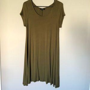 Ambiance T Shirt Dress